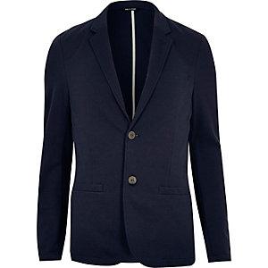 Navy Only & Sons blazer
