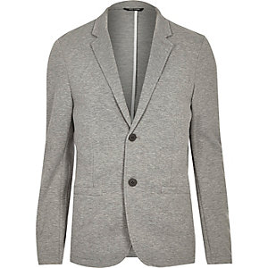 Light grey Only & Sons blazer