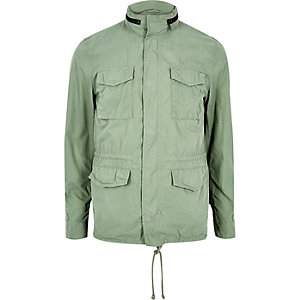 Green Only & Sons jacket