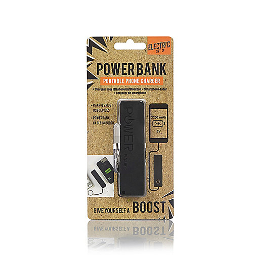 Powerbank - Tragbarer Akku