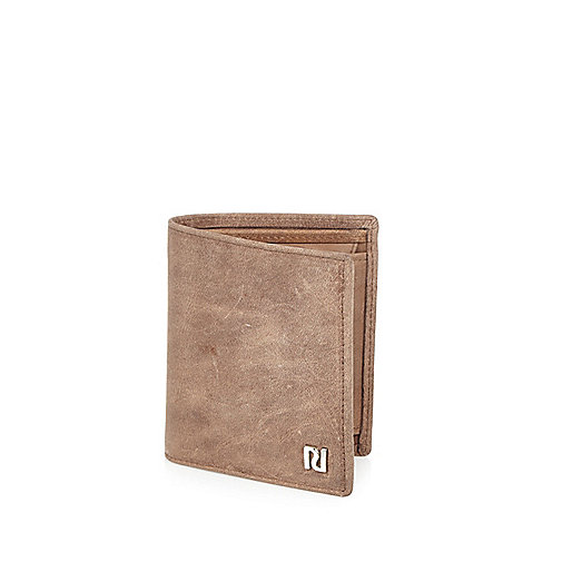 Geldbörse in Ecru