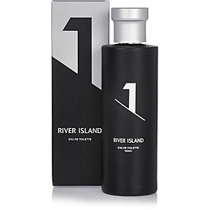 RI Black 1 eau de toilette 100ml