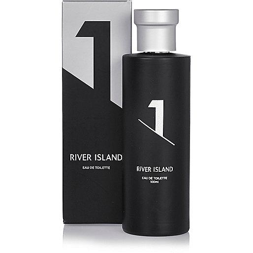 RI Black – 1 Eau de Toilette 100 ml