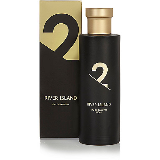 RI Black 2 eau de toilette 100ml