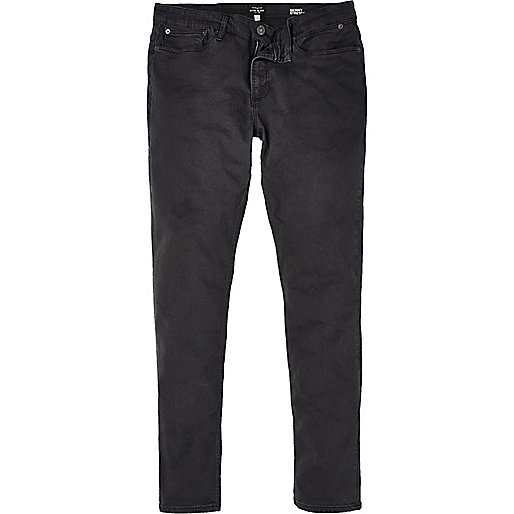 Grey Sid skinny jeans