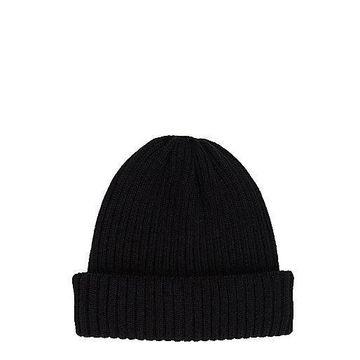 Bonnet de pêcheur noir