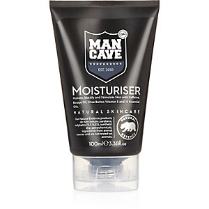 Black Mancave moisturizer 100ml