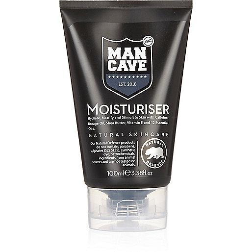 Black Mancave moisturizer 100ml