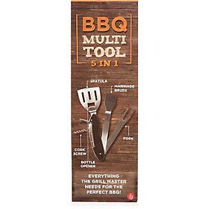 Black BBQ multi tool