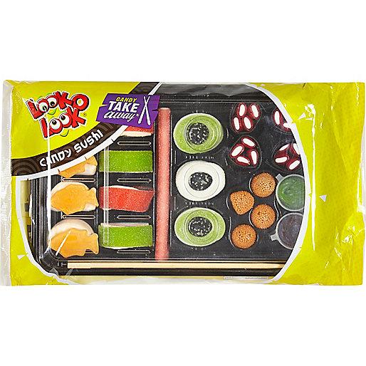Yellow candy sushi 300g