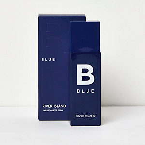 River Island Blue aftershave 100ml