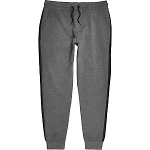 Charcoal Cut and Sew jogger