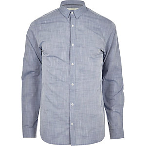 Blue Jack & Jones Premium shirt