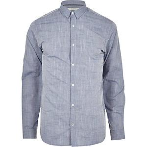 Blue Jack & Jones Premium shirt