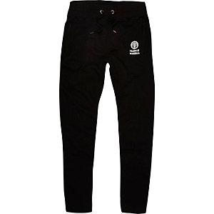 Pantalon de jogging noir Franklin & Marshall