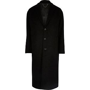 Klassischer, langer Mantel