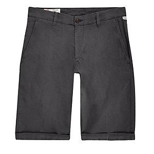 Grey Franklin & Marshall shorts