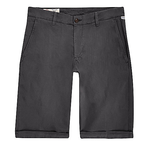 Grey Franklin Marshall shorts