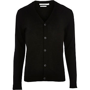 Black Jack & Jones Premium knit cardigan