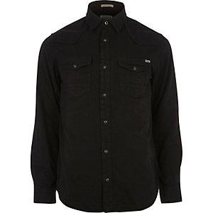 Black Jack & Jones Vintage western shirt