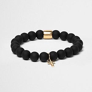 Schwarze Armband