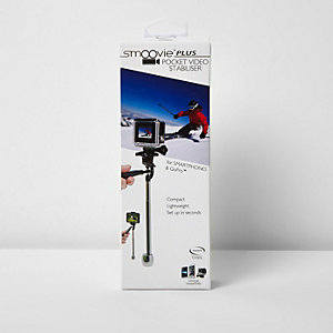 Movie Plus pocket video stabiliser