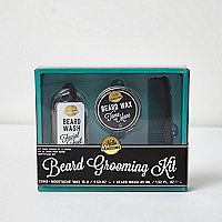 Hello Handsome beard grooming set