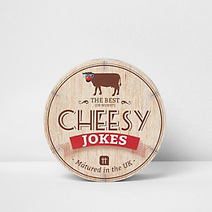 The best (or worst) chessy jokes set