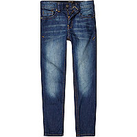 Boys medium denim slim dylan jeans