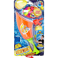 Boys water balloon launcher