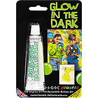 Kids glow in the dark balloons