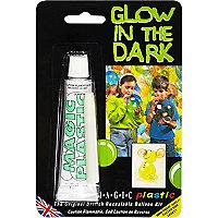 Kids glow in the dark balloons