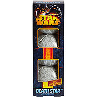 Boys star wars print juggling balls