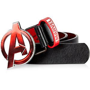 Boys Marvel Avengers belt