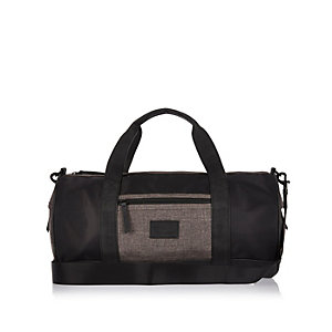 Boys sports holdall bag