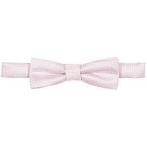 Boys light pink bow tie