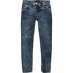 Boys blue Sid skinny jeans