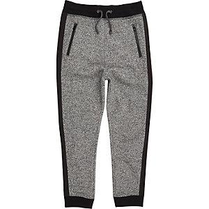 Boys grey grindle jogger