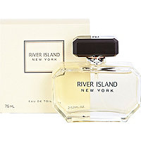 River Island New York perfume 75ml