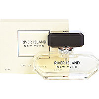 River Island New York perfume 30ml