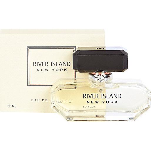 River Island New York perfume 30ml