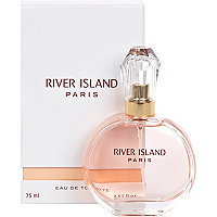 River Island Paris perfume 75ml