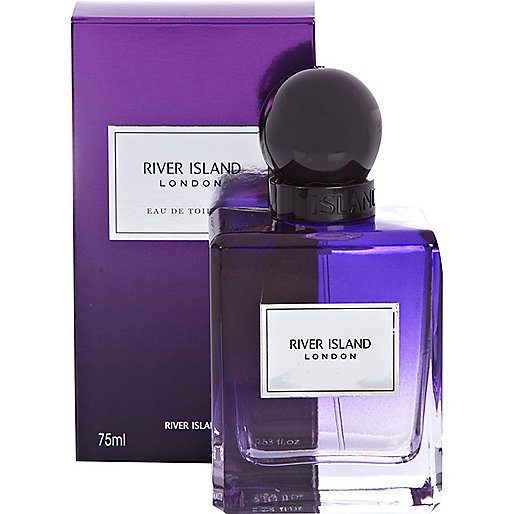 River Island eau de toilette 75ml perfume