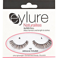 Eylure Naturalites super full lashes - 100