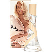 Nude by Rihanna perfume spray
