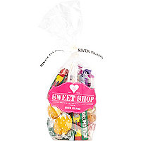 Mini sweets variety bag