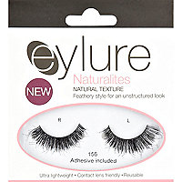 Eylure Naturalites textured lashes - 156