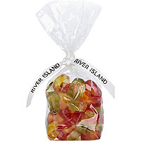 Haribo friendship ring sweets