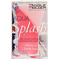 Tangle Teezer Aqua Splash hair brush