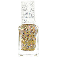 Dolly mix Barry M confetti nail varnish